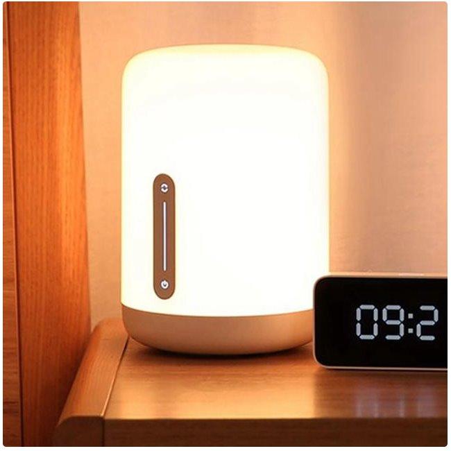 Xiaomi Mijia Bedside Lamp 2 - nočná lampa, Gold