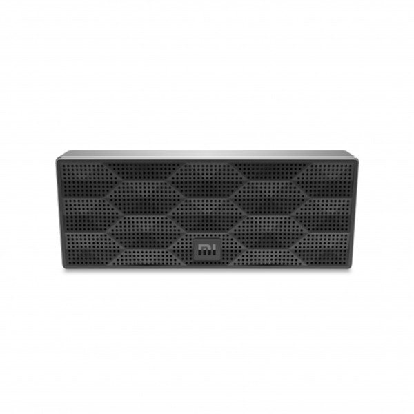 Xiaomi NDZ03GB - Bluetooth Reproduktor, Black