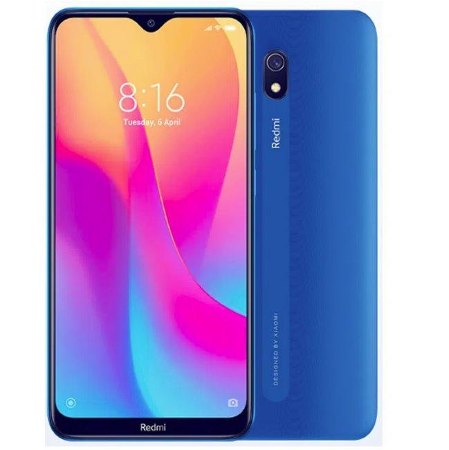 Xiaomi Redmi 8A, 2GB/32GB, Dual SIM, Blue