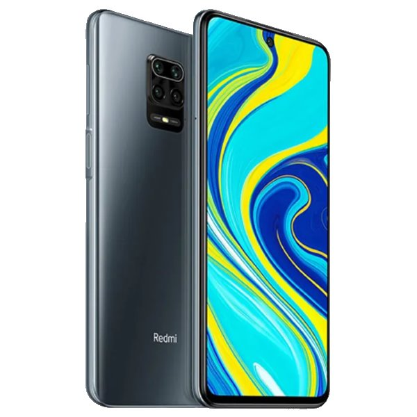 Xiaomi Redmi Note 9 3GB/64GB , black