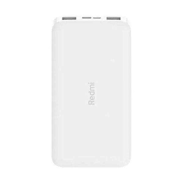 Xiaomi Redmi Powerbank - 10 000mAh, white