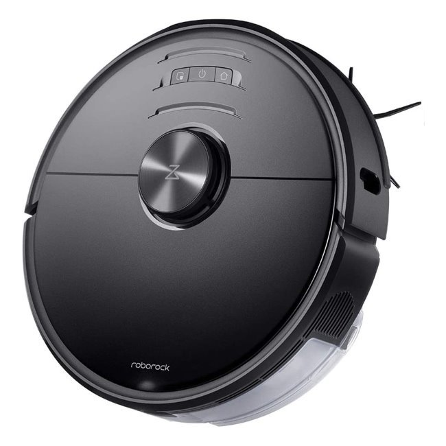 Roborock S6 MaxV, Black