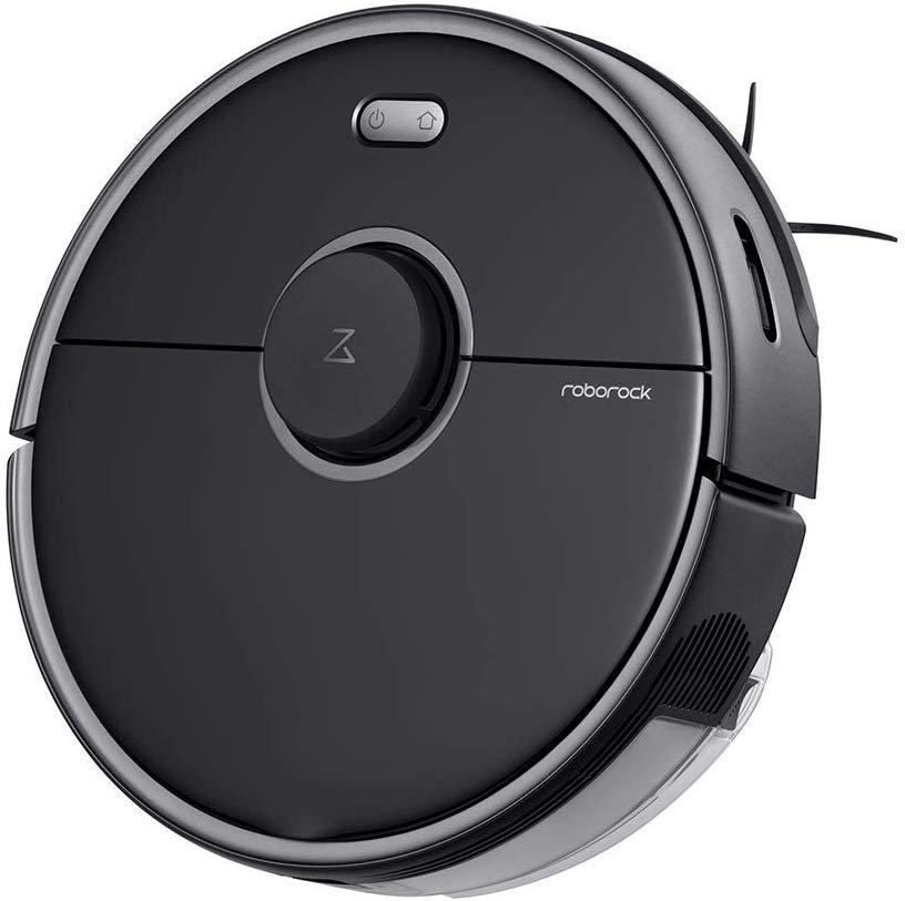Roborock S5 Max, Black