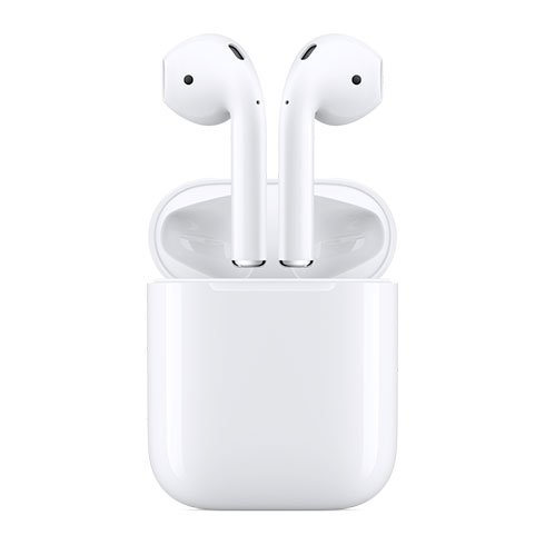 Apple AirPods with Charging Case 2019