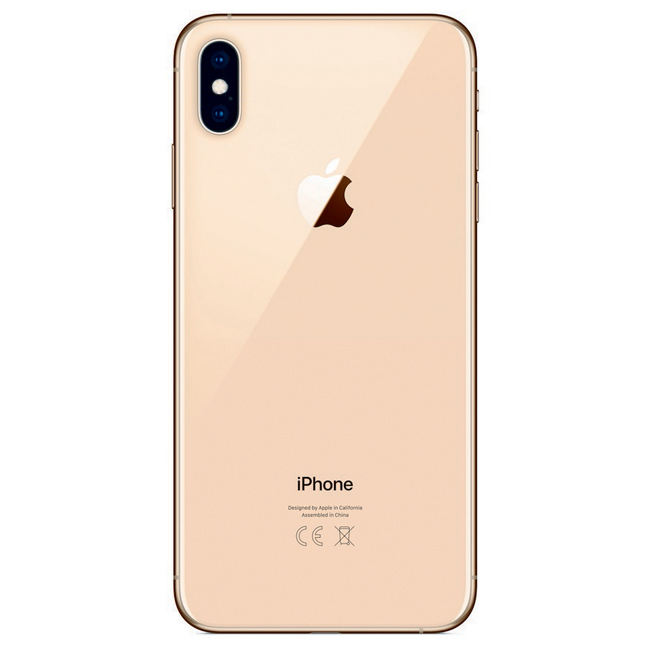 Apple iPhone Xs Max, 256GB, Gold