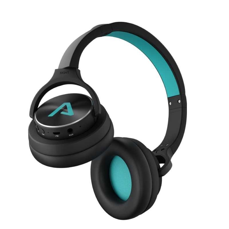 Bluetooth Stereo Headset LAMAX Muse1