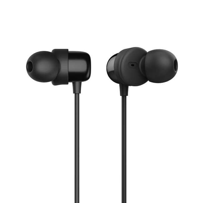 Bluetooth Stereo Headset Niceboy Hive E2, Black