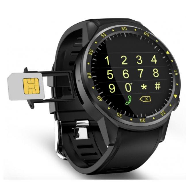 Carneo G-Cross - Smart hodinky- fc2864620dc