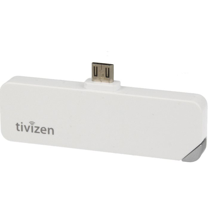 iCube Tivizen Pico Android 2 - TV tuner pre Android s microUSB