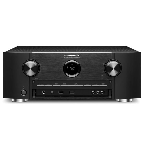 Marantz SR6010 - 7.2 Channel AV Receiver, Black
