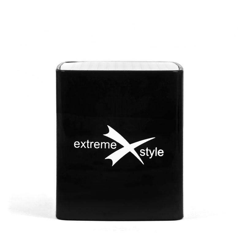 Prenosný reproduktor Extreme X Style Magic Cube, Black