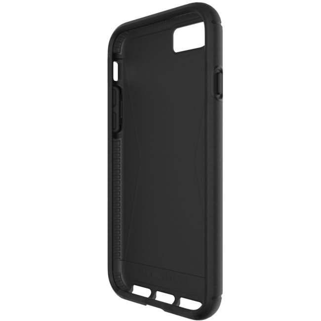 Puzdro Tech21 Evo Tactical pre Apple iPhone 7 Plus, Black
