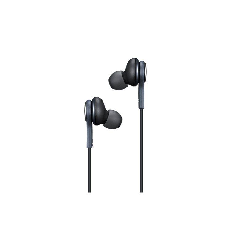 5b9690768 Samsung EO-IG955BS - káblový Stereo Headset by AKG, Titanium Gray-