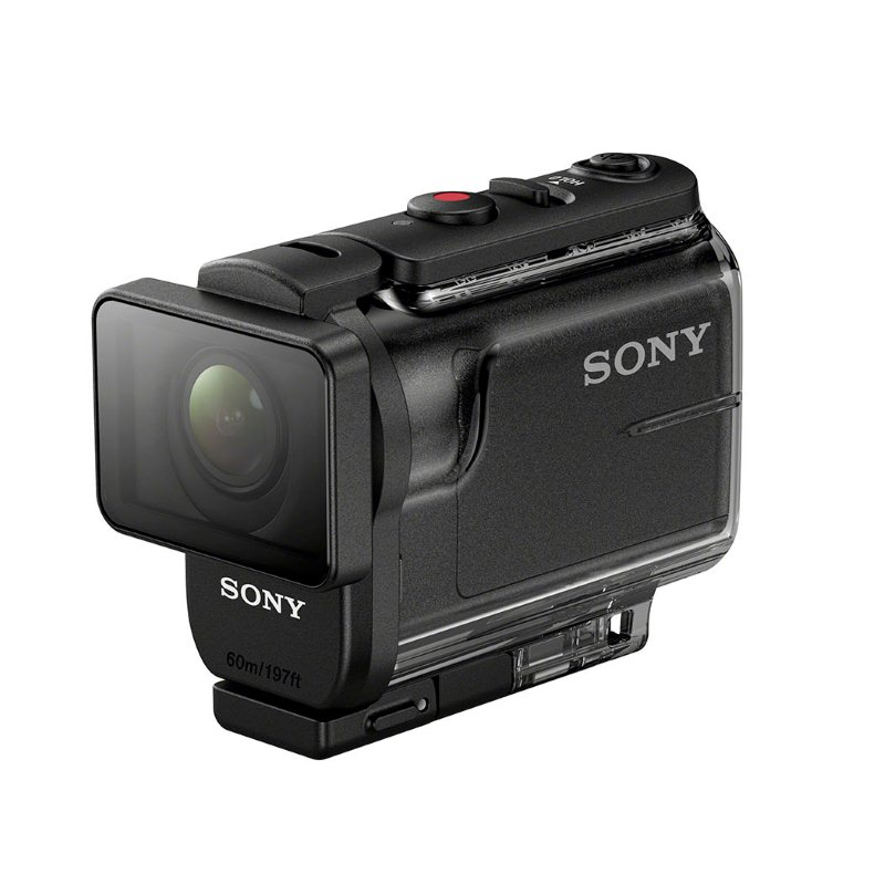 Sony FHD HDR-AS50 Action Cam + podvodné puzdro