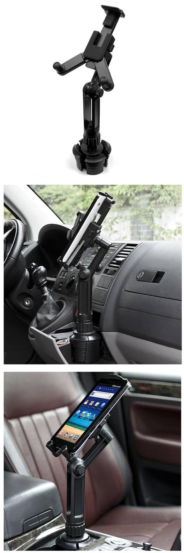 Držiak do auta Roxa CT06 pro Váš tablet