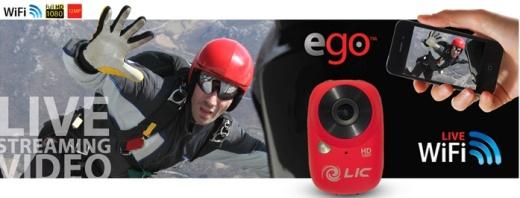 Liquid Image Ego HD - odoln� FullHD kamera