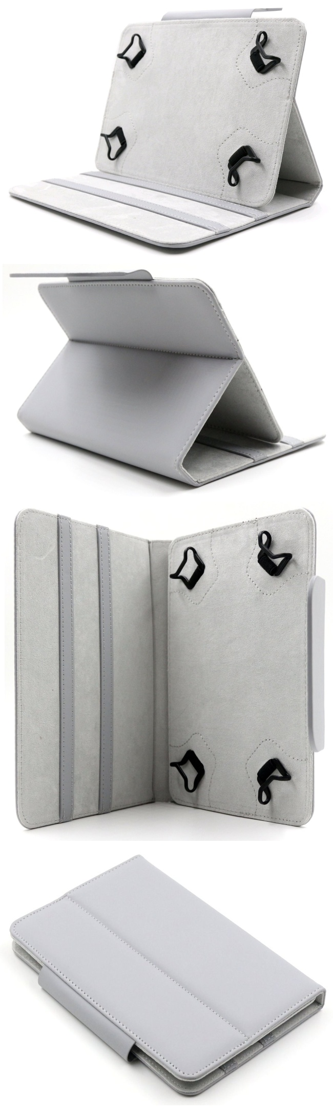 Puzdro C-tech Protect pre V� tablet, L, Black