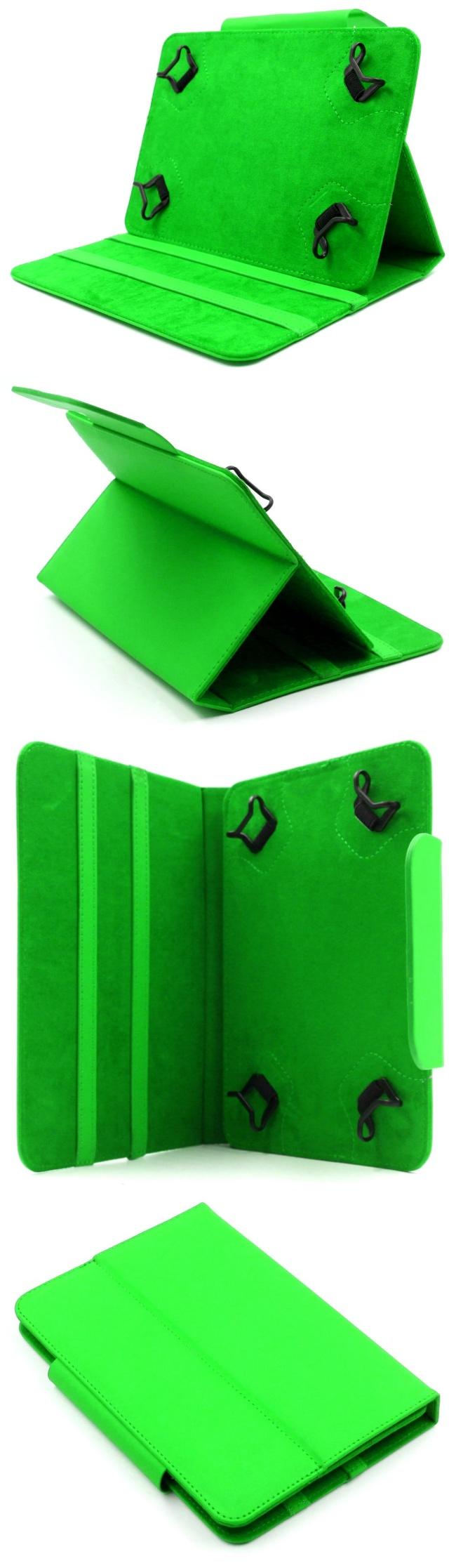 Puzdro C-tech Protect pre Váš tablet, L, Black