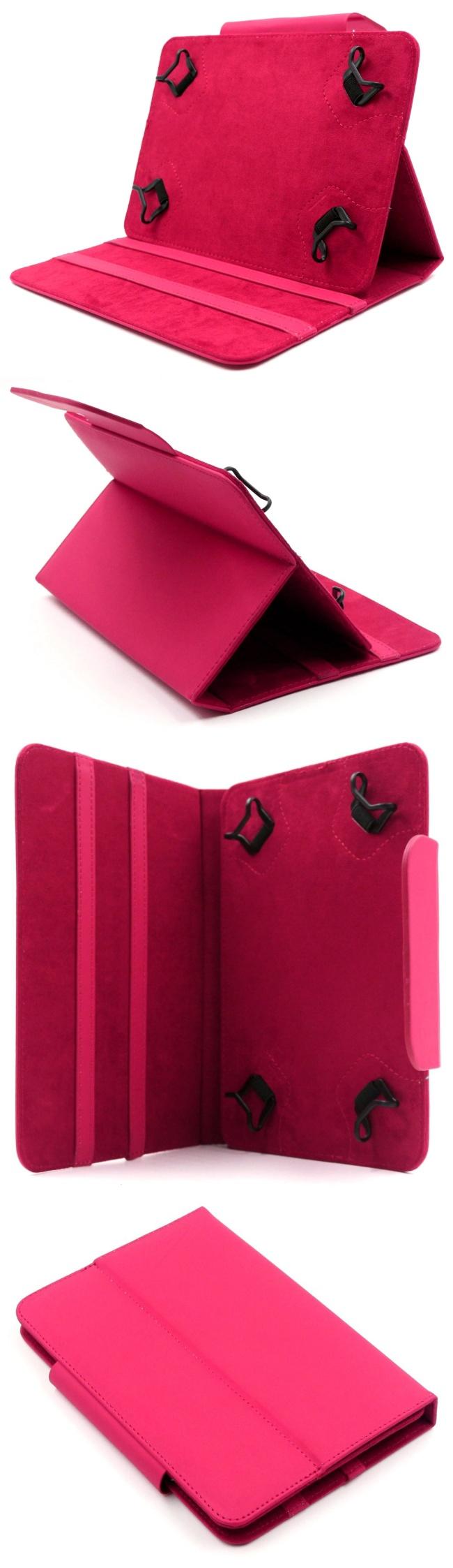 Pouzdro C-tech Protect pro V� tablet, L, Black