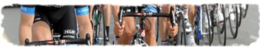 Navigácia na bicykel