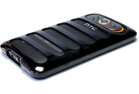 Silikóne pouzdro-HTC HD 7