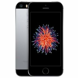 Apple iPhone SE, 32GB, Space Gray