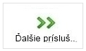 DALSIE PRISLUSENSTVO