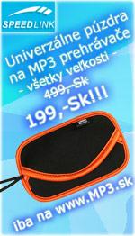 Akcia - univerzálne neoprénové púzdra za 199,-Sk.