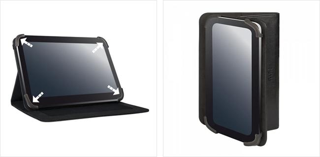 Pouzdro Bugatti Universal TabletCase Berlin