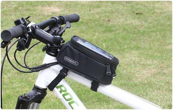 Biciklis tartó 130 x 70