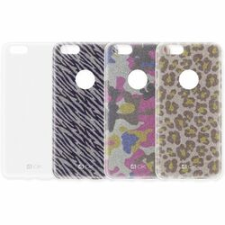 4-OK GLAM3 FASHION CASE pre Apple iPhone 6 a 6S, 3 IN 1 - FASHION DESIGN