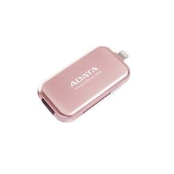 A-Data 64GB UE710 USB 3.0 i-memory pre Apple, White