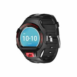 Alcatel Onetouch GO Watch SM03, BlackRed