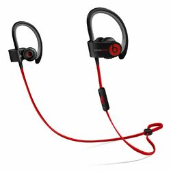 Apple Beats PowerBeats 2 Wireless by DR.Dre - Bluetooth Headset, Black