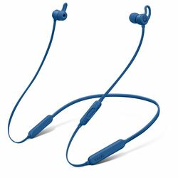 Apple BeatsX - Bluetooth Headset, Blue (MLYG2ZM/A)
