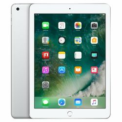 Apple iPad (2017), 32GB, Silver