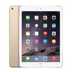 Apple iPad Air 2, Wi-Fi + Cellular, 128GB, Gold