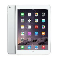 Apple iPad Air 2, Wi-Fi + Cellular, 128GB, Silver