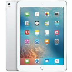 Apple iPad Pro 9.7, Cellular, 128GB, Silver
