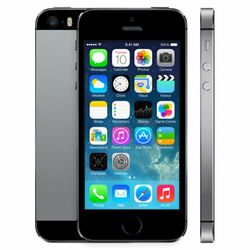 Apple iPhone 5S, 16GB | Gray