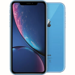 Apple iPhone Xr, 256GB, Blue