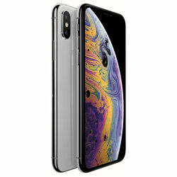 Apple iPhone Xs, 512GB, Silver