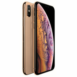 Apple iPhone Xs, 64GB, Gold