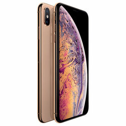 Apple iPhone Xs Max, 64GB, Gold
