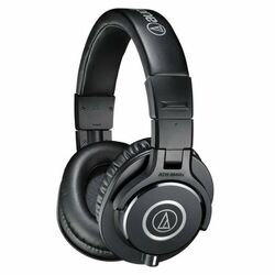 Audio-Technica ATH-M40x, Black