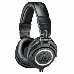 Audio-Technica ATH-M50x, Black