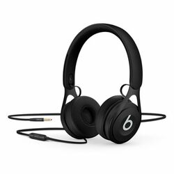 Beats EP by DR.Dre - káblový Headset, Black (ML992ZM/A)