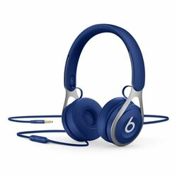 Beats EP by DR.Dre - káblový Headset, Blue (ML9D2ZM/A)