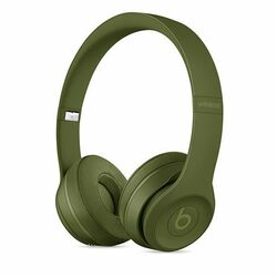 Beats Solo3 Wireless On-Ear Headphones - Neighbourhood Collection, turf gree