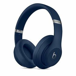 Beats Studio3 Wireless Over-Ear Headphones, blue
